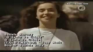 O CANTO DA CIDADE-DANIELA MERCURY-VIDEO ORIGINAL-ANO 1992 ( HQ )