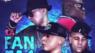 La Fantasma Remix   Og Black Ft  Watussi, Cosculluela & Kendo Kaponi