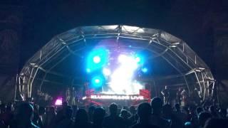 Medusa 2016 - Kubbheads Live (Jordan & Baker - Explode)