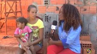 Pedido de Ajuda - Mãe de 4 filhos pede ajuda à comunidade