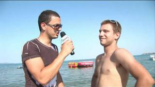 Antonio - Ustata - Cuba Libre - CITY RADIO & TV