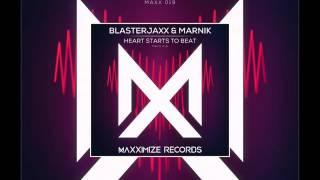 Blasterjaxx & Marnik - Heart Stars to Beat (Official Music )
