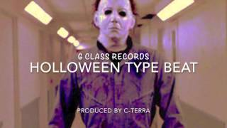 (Free) Halloween Type Beat Produced By C-Terra