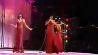 The Three Degrees - When Will I See You Again 1978