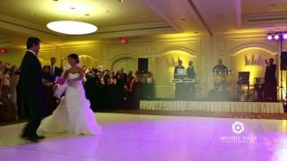 "Our first dance - ""The Second"" Waltz"