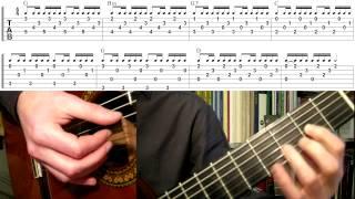 Guaranteed - Eddie Vedder (Guitar lesson)