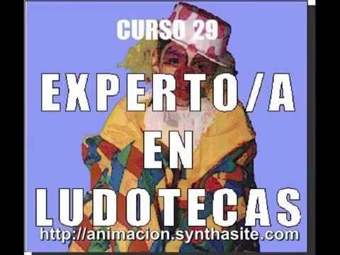 Thumbnail for Curso Experto en Ludotecas