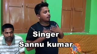 Dharmatma  ke sradhanjali me singer sannu kumar