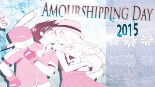 ❤ Wildest Dream // Amourshipping Day 2015 ❤