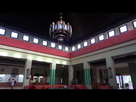 Morocco Iberostar Saïdia 2012