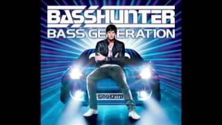 Basshunter - Plane To Spain (Album Version)