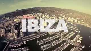 THIS IS IBIZA TEASER Santiago De Chile (Video Oficial)