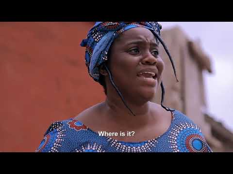 MAMA AND PAPA GODSPOWER (EPISODE 9)(THE ANNOINTED PROPHECY)