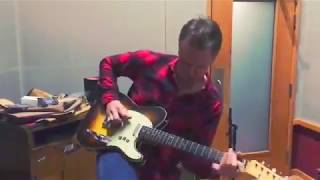 Joe Bonamassa country & western blues improvisation 2018 Jan
