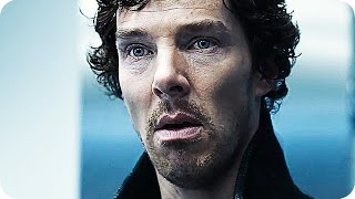 SHERLOCK Season 4 TEASER TRAILER (2017) bbc Sherlock Holmes Series