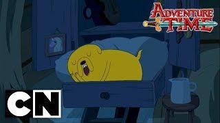 Adventure Time - Sad Face