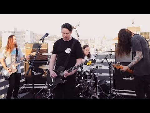 Violent Soho - Covered in Chrome (Live in Hollywood) | Rooftop Riots