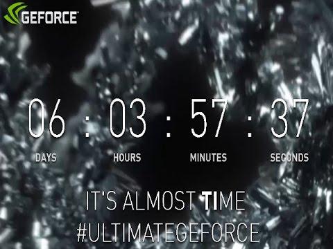 GeForce 10 Series - Nvidia GTX 1080 Ti Card Announcement