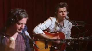 Studio Brussel: Klaxons - There is no other time (live)