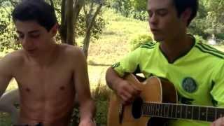 Tá se achando - Guilherme & Rodriguinho
