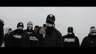 Rest Dixon37 - Czarna wizja
