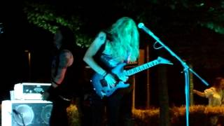 Trick Or Treat - The NeverEnding story (Limahl cover) [live]