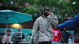 Hip Hop Summit 2016