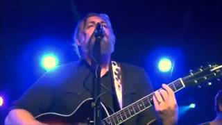The White Buffalo - 03 Oh Darlin, What Have I Done (Live at the Belly Up)