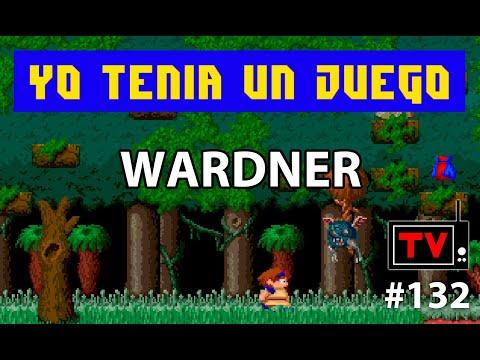 Yo Tenía Un Juego TV #132 - Wardner (Arcade)