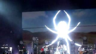 "My Chemical Romance  - ""Helena"" Live @ Buffalo, NY (Honda Civic Tour 2011) 8/11/11"