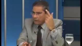 "Jornalista chama Gleisi Hoffmann de ""vagabunda"""