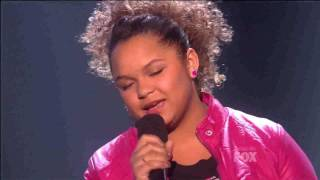 RACHEL CROW - I'D RATHER GO BLIND (My favorite ever)