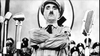 STRAFF!!! - nuel ( feat. charles chaplin as the great dictator )