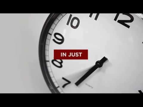 Harvey Nash Recruitment Solutions in 60 seconds