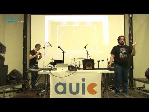 """RetroMadrid 2018 - Conferencia """"Polémica y censura en los videojuegos clásicos"""""""