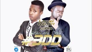 Landry Melody feat LOCKO  - Bas Du Dos [Audio]