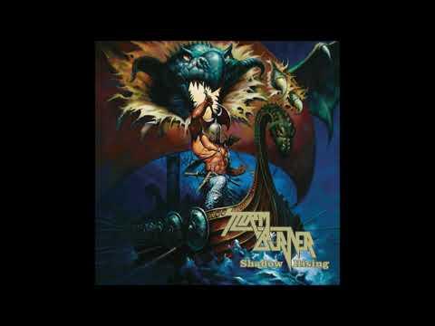 Stormburner - Shadow Rising {Full Album}