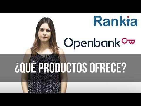 Openbank, el banco online de Banco Santander ha renovado su imagen pero no tanto su oferta de productos. Las cuentas continúan siendo las mismas, con la Cuenta Corriente Open como cuenta estrella. En la parte de las tarjetas vemos más cambios con los nuevos packs premium y diamond.