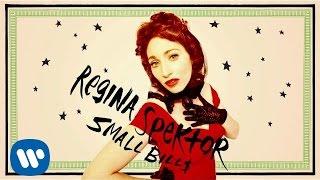 Regina Spektor - Small Bill$ [Official Audio]