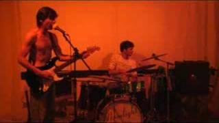 os Escalas - Bolero (ensaio Retrô cinebar)