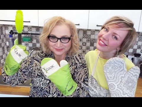 Лайфхаки для похудения! На кухне у диетолога! Диетолог готовит — Vlog.