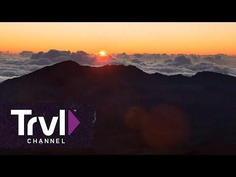 3 Breathtaking National Park Sunrises - Travel Channel