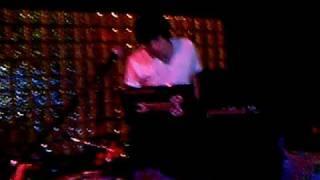 DJ Technician (Live @ East End Cafe)