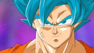 ▶DRAGON BALL Z SUPER AMV DEAF KEV   INVINCIBLE NCS RELEASE 'HD' GOKU VS HIT