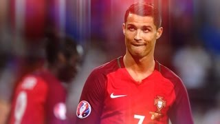 Cristiano Ronaldo ► Don't Judge Me | 2016 HD