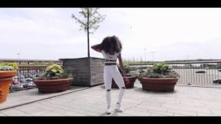 "B4 ft. C4 Pedro - ""MAPOLOPOLO"" | Suela Wilsterman Choreography | DNZL.videos"