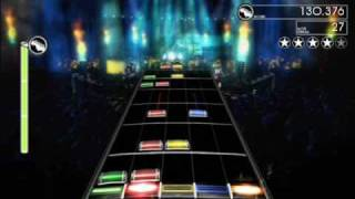 Shadows Fall - Fury of the Storm - Frets on Fire