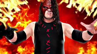 WWE Kane  |  New Theme Song 2017  |  PITS OF FIRE