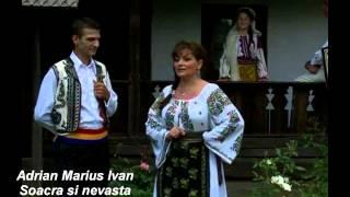 Adrian Marius Ivan - Soacra si nevasta