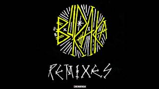 Buraka Som Sistema - Do Me Now (Castro Remix)